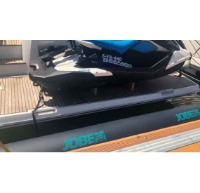 Water toy  INFINITY INFLATABLE BOAT FENDER 4M - French Riviera