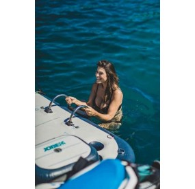 Water toy  INFINITY INFLATABLE BOAT FENDER 2M - French Riviera