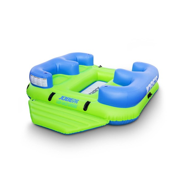 Water toy  Laid Back Lounge 4P - French Riviera