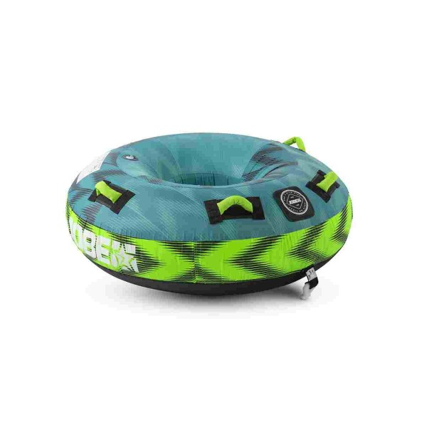 Water toy  HOTSEAT TOWABLE 1P - French Riviera