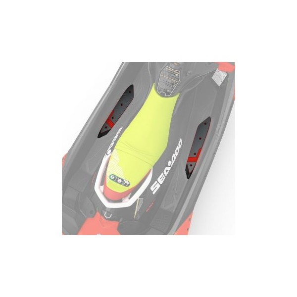 Sea-Doo Accessories Footrest for Spark. 295100875 - French Riviera dealership