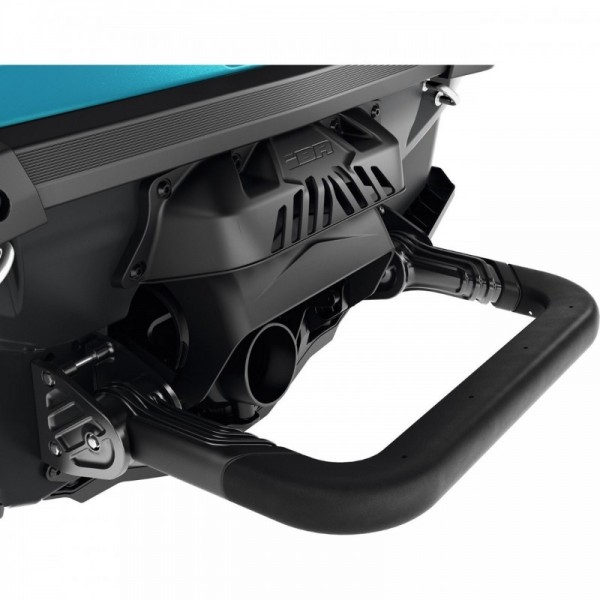 Sea-Doo Accessories Boarding ladder for RXT, RXT-X, GTX and WAKE PRO. 295100869 - French Riviera dealership