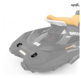 Sea-Doo Accessories LinQ Basic Installation Kit - Spark 3 Passengers. 295100802 - French Riviera dealership