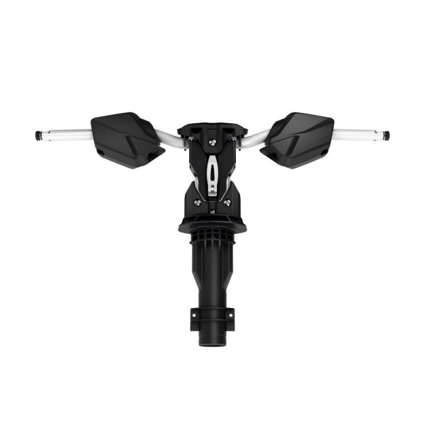 Sea-Doo Accessories Handlebar with adjustable elevation block for Sea-Doo SPARK. 295100746 - French Riviera dealership