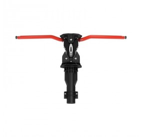 Sea-Doo Accessories Red handlebars for GTR-X, RXP-X and Spark. 277002068 - French Riviera dealership