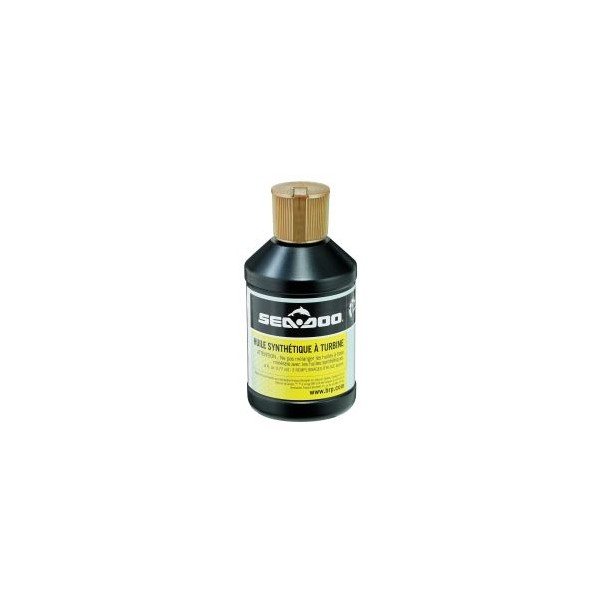 Sea-Doo Accessories Synthetic turbine oil. 779221 - French Riviera dealership