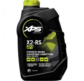 Sea-Doo Accessories X2-RS - 2T synthetic competition oil - 1L. 779180 - French Riviera dealership