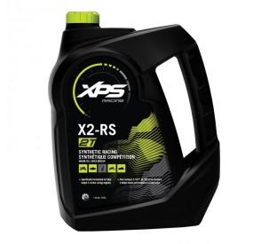 Sea-Doo Accessories X2-RS - 2T synthetic competition oil - 3.8 L. 779181 - French Riviera dealership