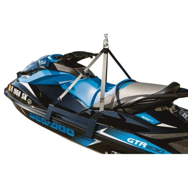 Sea-Doo Accessories Sea-Doo Watercraft Lift Kit. 295100758 - French Riviera dealership