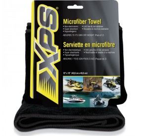Sea-Doo Accessories XPS microfiber towel. 219701759 - French Riviera dealership