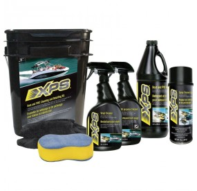 Sea-Doo Accessories XPS cleaning and polishing kit. 219702871 - French Riviera dealership