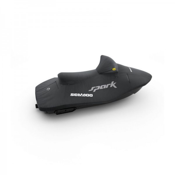 Sea-Doo Accessories Cover - Spark and Spark TRIXX 2 passengers. 295100912 - French Riviera dealership