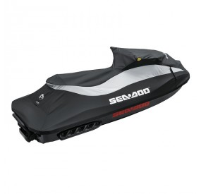 Sea-Doo Accessories Cover for Sea-Doo GTS, GTI, GTI SE, GTI LTD (2011-2019). 295100722 - French Riviera dealership
