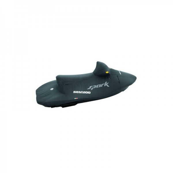 Sea-Doo Accessories Cover for Sea-Doo SPARK 2 Places. 295100706 - French Riviera dealership