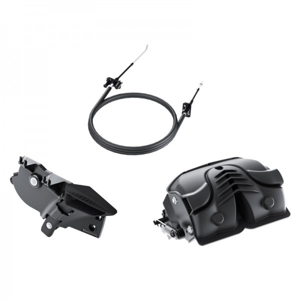 Sea-Doo Accessories Manual reverse gear kit for SPARK without iBR. 295100596 - French Riviera dealership