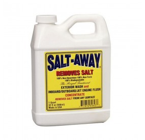 Sea-Doo Accessories Salt Away - Refill - 946 ml. 295100220 - French Riviera dealership