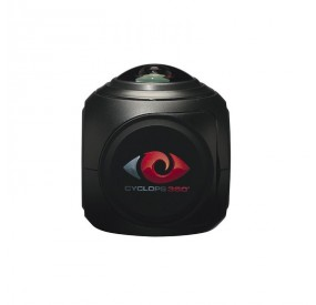 Sea-Doo Accessories CYCLOPS 360° HD Video Camera. 9700020090 - French Riviera dealership