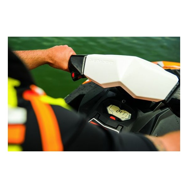 Sea-Doo Accessories Depth finder Sea-Doo 2010 and prior with iS. 295100332 - French Riviera dealership