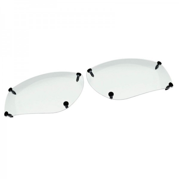 Sea-Doo Accessories Clear replacement lenses for Amphibious glasses. 4477920000 - French Riviera dealership