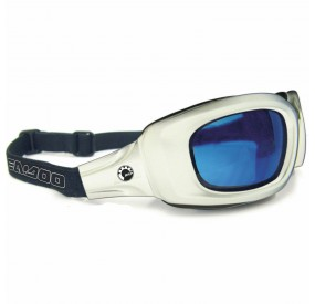 Sea-Doo Accessories Sea-Doo White Riding Goggles 4474620001 - French Riviera dealership