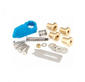 Sea-Doo Accessories Marinized LinQ Accessory Hardware Kit. 295100751 - French Riviera dealership