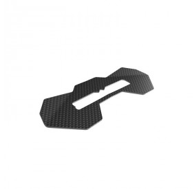 Sea-Doo Accessories Spark Rear Deck Grip Floor Mat. 295100571 - French Riviera dealership