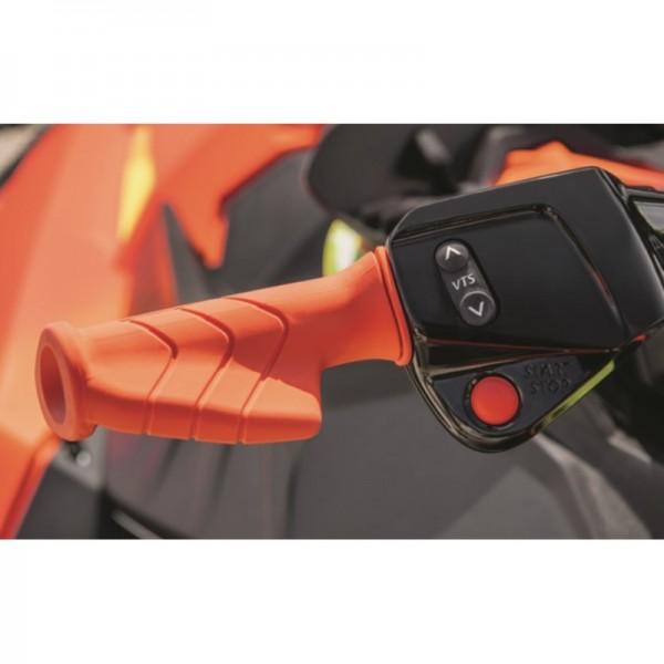 Sea-Doo Accessories EXTENDED RANGE VARIABLE TRIM SYSTEM (VTS) for Spark. 295100704 - French Riviera dealership