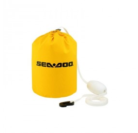 Sea-Doo Accessories Sea-Doo Sandbag Anchor - Yellow. 295100661 - French Riviera dealership