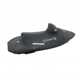 Sea-Doo Accessories Cover - Spark and Spark TRIXX 3 passengers. 295100789 - French Riviera dealership