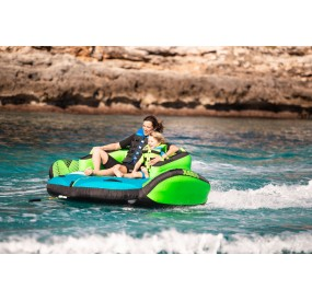 Water toy  BINAR TOWABLE 2P - French Riviera