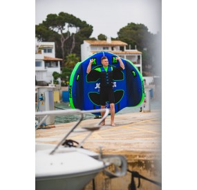 Water toy  AIRSTREAM TOWABLE 2P - French Riviera