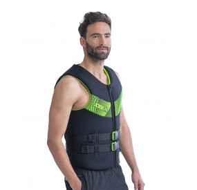 Water toy  Neoprene Vest Men Lime Green - French Riviera