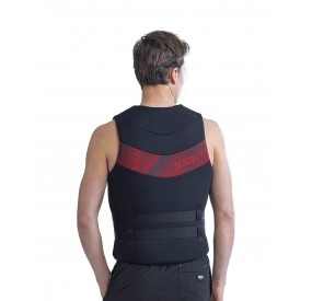 Water toy  Neoprene Vest Men Red - French Riviera