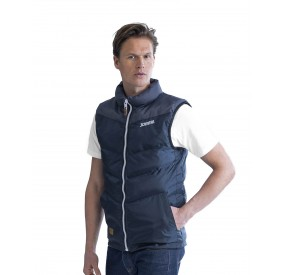 Water toy  BODYWARMER MEN MIDNIGHT BLUE 50N - French Riviera