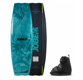 Water toy  PROLIX WAKEBOARD 138 & HOST BINDINGS SET - French Riviera