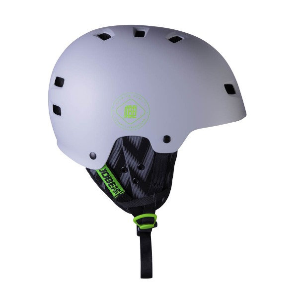 Water toy  Base Helmet -Cool Grey - French Riviera