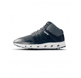 Water toy  DISCOVER WATERSPORTS SNEAKERS HIGH BLACK - French Riviera