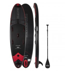 Water toy  BRABUS X JOBE SHADOW LIMITED EDITION 10.6 INFLATABLE PADDLE BOARD - French Riviera