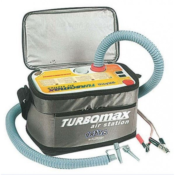 Zodiac Accessories 12Volts 1000L / min turbomax inflator - N-ZO 700 CABIN - French Riviera
