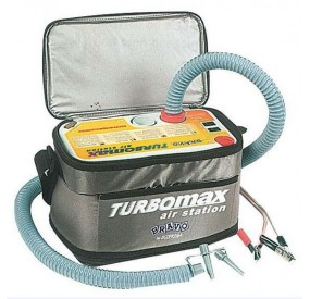 Zodiac Accessories 12Volts 1000L / min turbomax inflator - N-ZO 760 - French Riviera