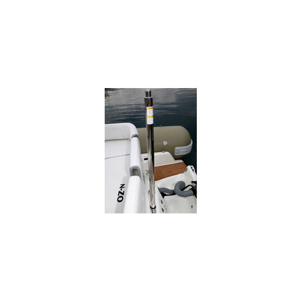 Zodiac Accessories Ski mast (twin engines) - N-ZO 700 CABIN - French Riviera