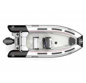Zodiac Nautic Open 6.5 - French Riviera dealership