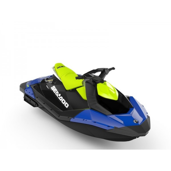 Zodiac Nautic Sea-Doo Spark 2020 - French Riviera dealership