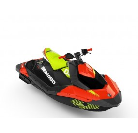 Zodiac Nautic Sea-Doo Spark TRIXX 2020 - French Riviera dealership