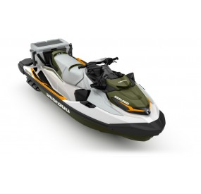 Zodiac Nautic Sea-Doo Fish Pro 170 2020 - French Riviera dealership