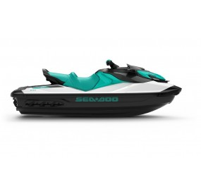 Zodiac Nautic Sea-Doo GTI 130 2020 - French Riviera dealership
